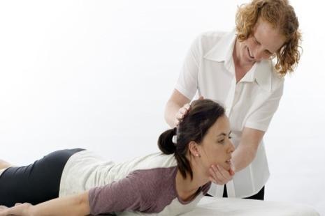 שיטת קינסולוגיה וחוכמת הגוף