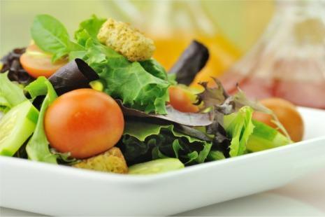 מגוון מתכונים לאוכל בריא לארוחת החג