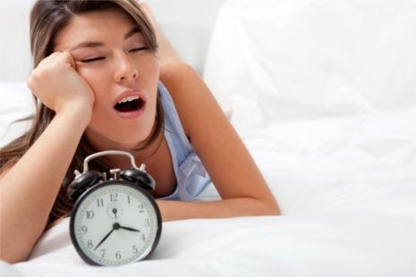 טיפול בנדודי שינה