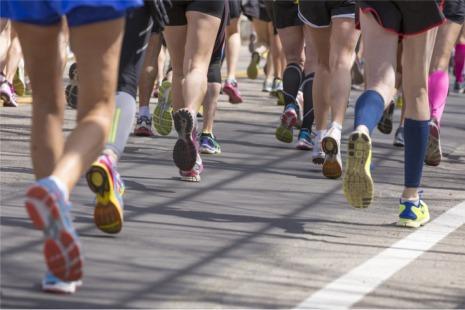 טיפים והכנה לקראת ריצת מרתון