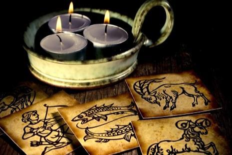 על אסטרולוגיה, ילדים ומזלות