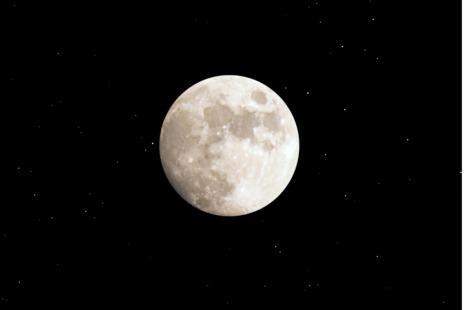 חשיבות מיקום הירח בחיינו