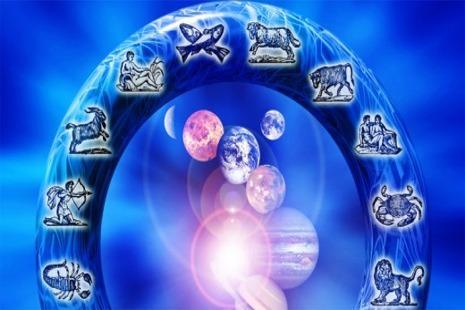 חיזוי עתידות באסטרולוגיה