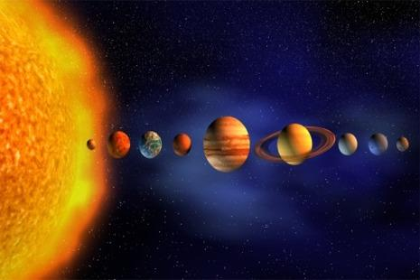 מתן אמון בחיים - אסטרולוגיה ואסטרונומיה