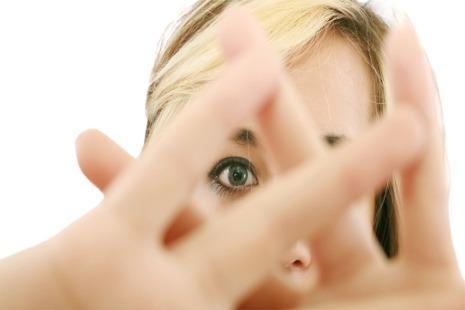 התמודדות עם פחד ולחץ