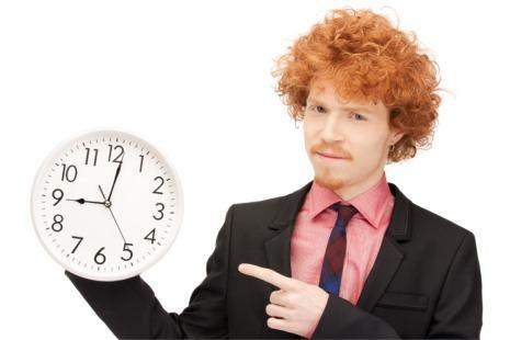 רוצה עוד זמן?
