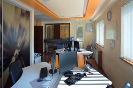 עיצוב המשרד על פי הפנג שואי