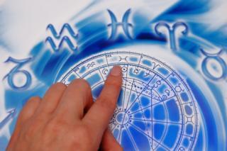 תחזית אסטרולוגית שנתית 2012.