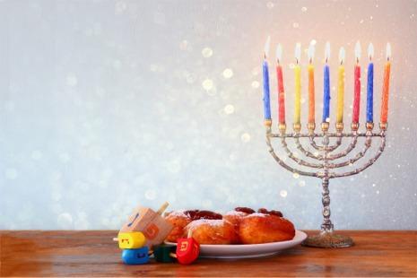 משמעות חג החנוכה בחכמת הקבלה
