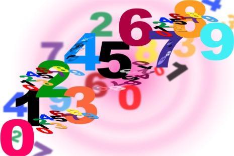 נומרולוגיה - משמעות המספרים