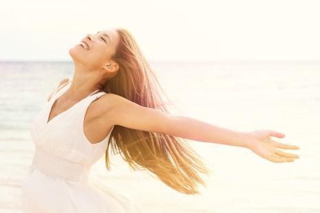 ריבסינג - נשימה מעגלית - נשימה מודעת
