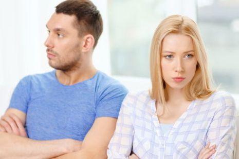 משחקי כח במערכות יחסים - תקשורת שלילית