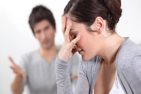 איך פותרים משבר בזוגיות?
