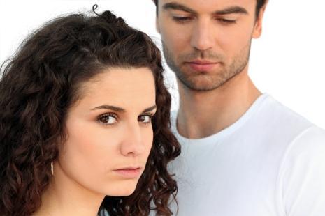 מאבקי כוח ושליטה בזוגיות