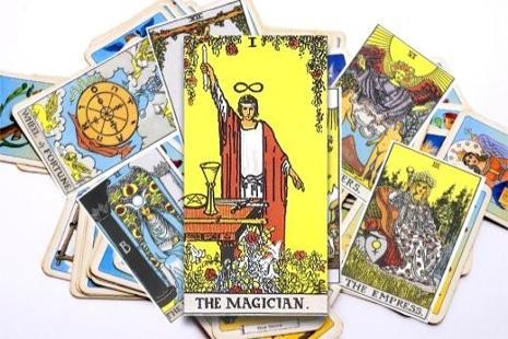 קלף הקוסם - כל המשמעויות