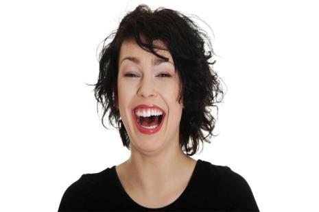 יוגה צחוק - לצחוק מכל הלב
